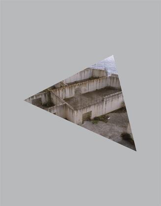 Fondations par Borris Chouvellon publié chez André Frère Éditions