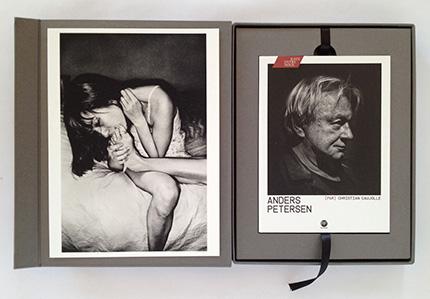 Image extraite du livre Anders Petersen par Christian Caujolle