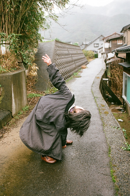 Photographie nº1 de Japan Coast par Silva Bingaz en vente par André Frère Éditions, édition spéciale en vente exclusive sur notre site.